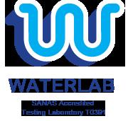 waterlab logo