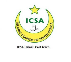 ICSA certfication